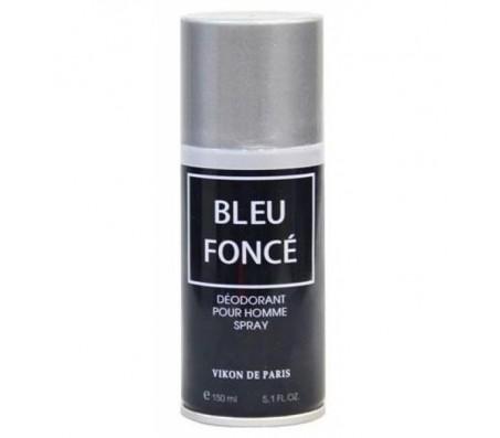 """Парфюмированный дезодорант мужской """"Bleu Fonce"""""""