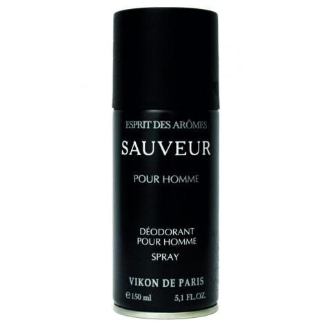 """Дезодорант для мужчин """"Sauveur/Хранитель"""""""