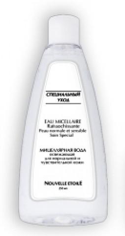 "Мицеллярная вода ""Специальный уход"", 100 мл"