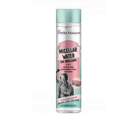 """Мицеллярная вода для снятия макияжа """"Petite Maison"""" с экстрактом помело, 200 мл"""