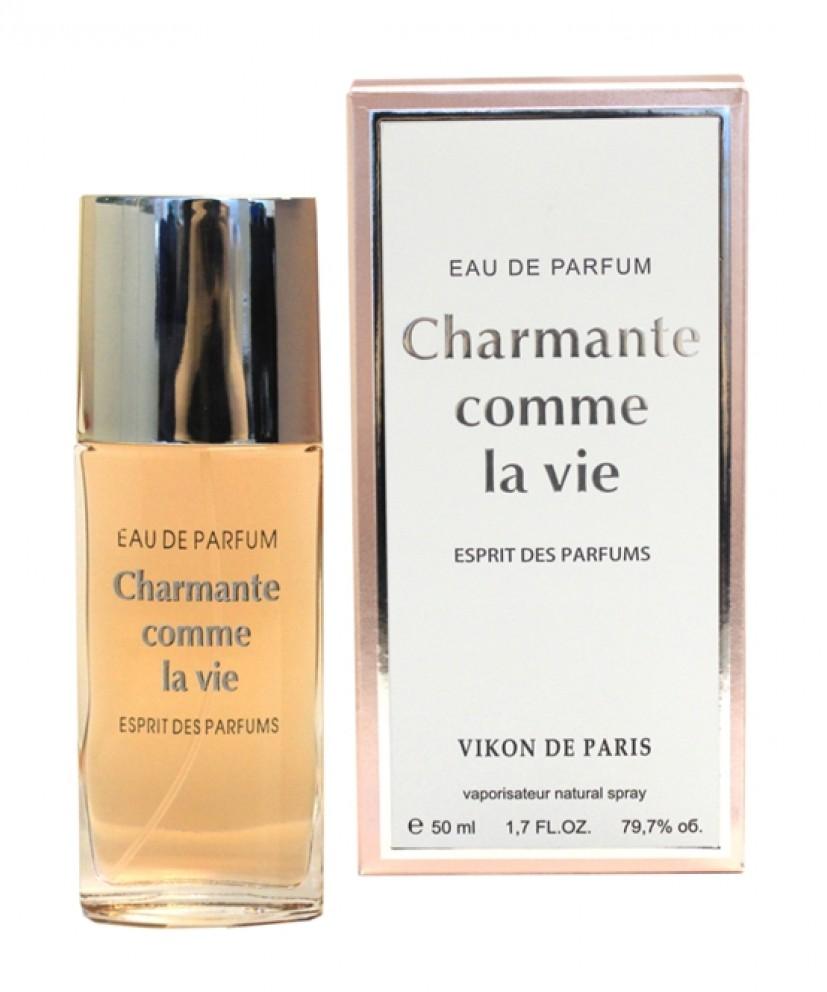 "Парфюмерная вода ""Жизнь прекрасна/La Vie Est Charmante"", 50 мл"