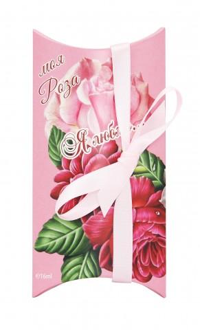 """Духи """"Я люблю. Моя роза"""", 16 мл"""