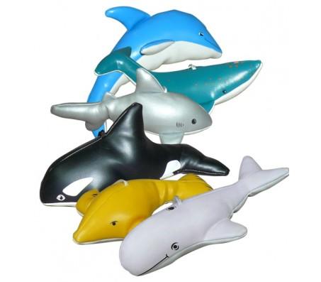 Игрушка-морские животные в ассортименте