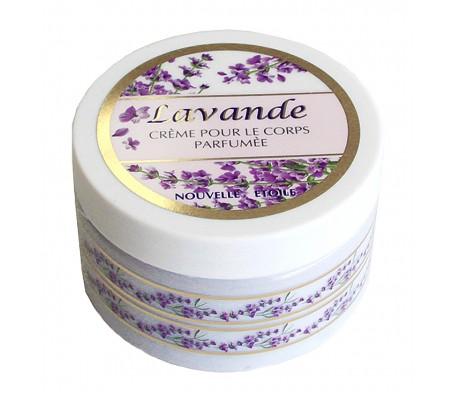 """Крем для тела парфюмированный успокаивающий """"Лаванда"""", 250 мл"""
