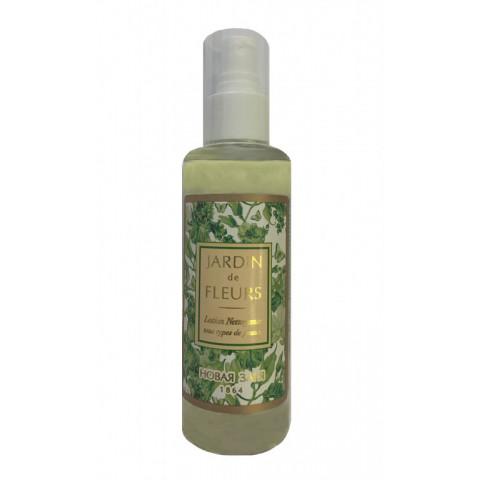 "Лосьон очищающий для всех типов кожи ""Сад цветов"", 150 мл"