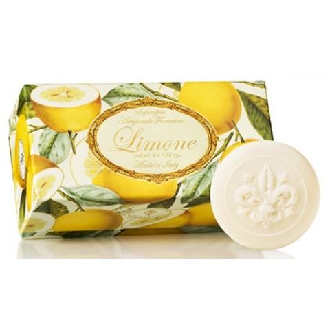 """Набор мыла """"Лимон"""", 300 г"""