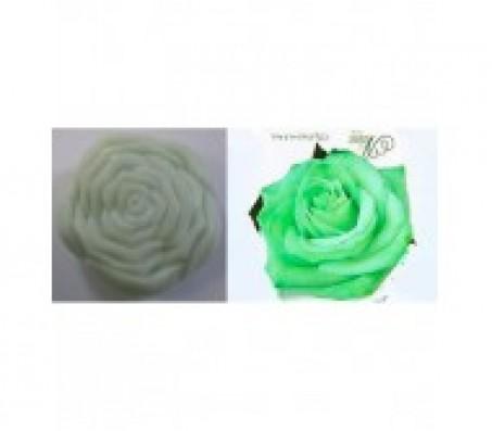 "Мыло туалетное ""Роза (зелёная)"