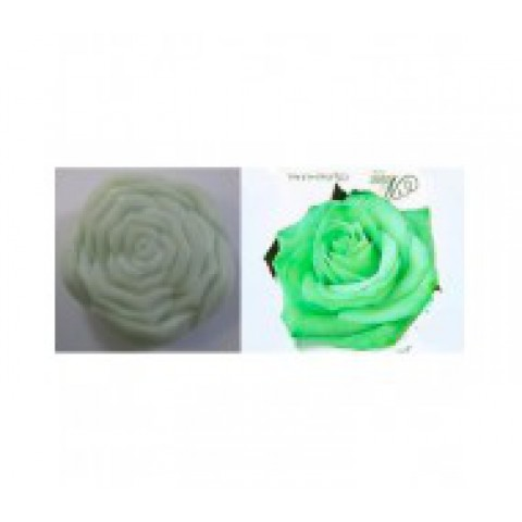 """Мыло туалетное """"Роза (зелёная), 125 г"""