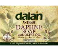 """Мыло туалетное с оливковым и лавровым маслами серии """"Далан"""", 3х150 г"""
