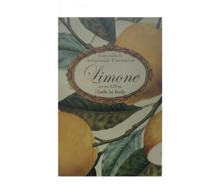 """Мыло туалетное """"Лимон"""", 150 г"""