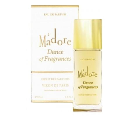 "Парфюмерная вода ""Мадоре.Танец ароматов"", 50 мл"