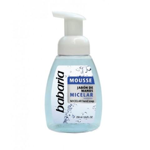 Мицеллярное жидкое мыло для рук, 250 мл