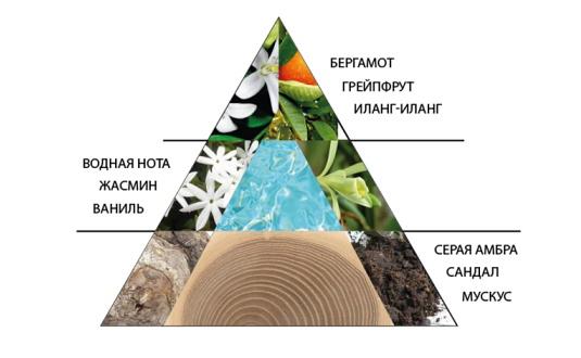"""Парфюмерная вода """"Олиана/Olyana"""""""